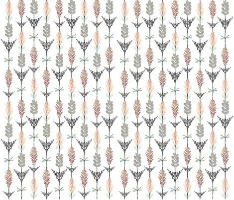 Flower_arrows_mint_pink150_shop_preview