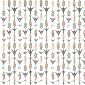 Flower Arrows