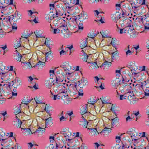 Mandala pysanki_eggs_color_petal_tile