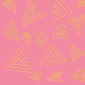 Arrow Abstract