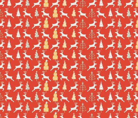 Holiday_reindeer_red_300_solvejg_makaretz-01_shop_preview