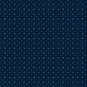 Folk Floral 03   Blue