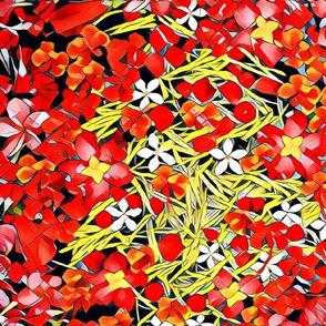 lei flowers