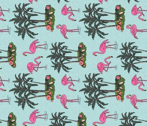 Vintage_flamingos_tea_towel_shop_preview