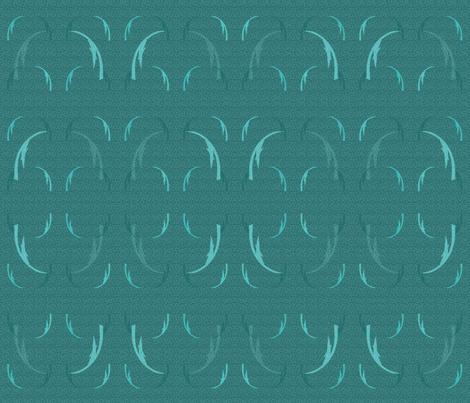 hyper elliptic fabric by variable on Spoonflower - custom fabric