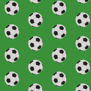 soccer green field - Large 467
