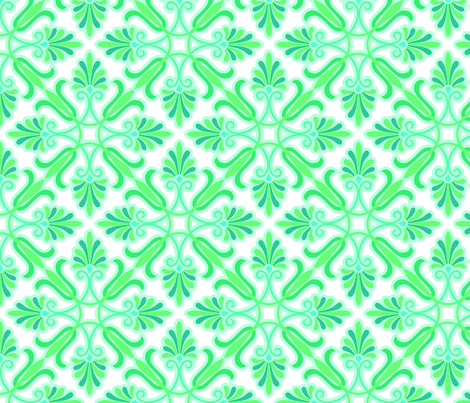 motifs fabric by hannafate on Spoonflower - custom fabric