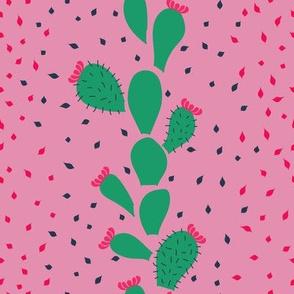Cactus Shrub