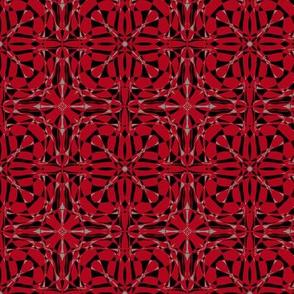 rot schwarz grau graphical