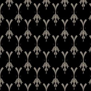 black grey phantasie