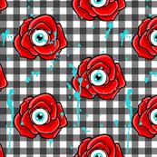 Black_Gingham_Roses