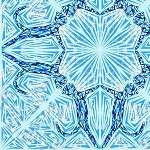 Blue Cat Fragmentation