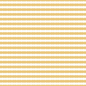 Tan Stripe