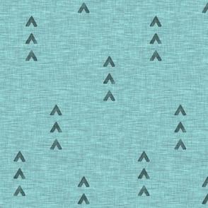 Tri Arrows - pool