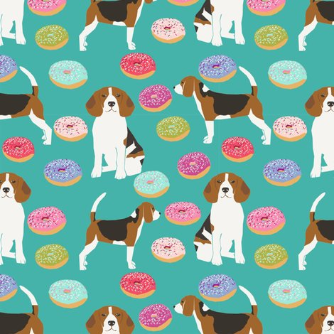 Rbeagle_donut_2_shop_preview