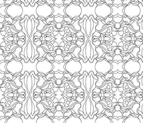 Jsondy-Orchid-sf102717 fabric by joannsondy on Spoonflower - custom fabric