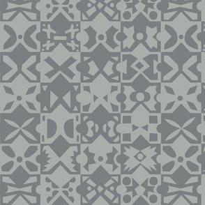 minimal global greys
