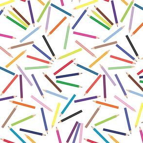 Colored_Pencils_Polka_Scattered_white_BG