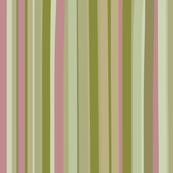 Garden Nouveau Stripes