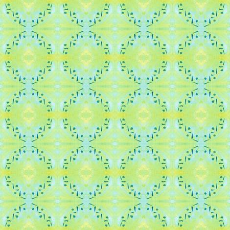 summertime fabric by nikitasaami on Spoonflower - custom fabric