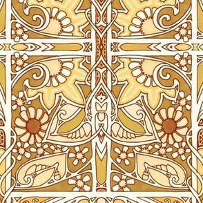 Edwardian Gothic