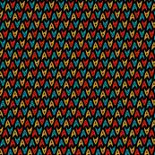 Star Trek TOS Insignias (4-color) TINY