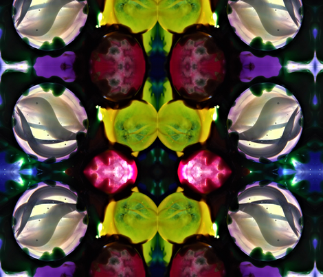 screen fabric by saprillika on Spoonflower - custom fabric