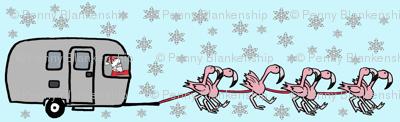 Airstream_Santa_Flamingo
