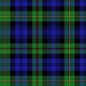 "MacEwen tartan from Clans Originaux, 6"""