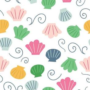 Happy Seashells