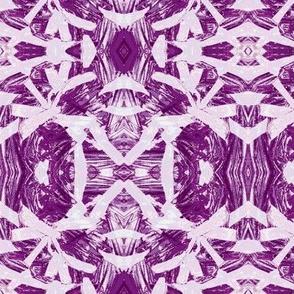 Woven-purple
