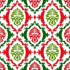 Christmas_Damask