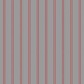 Kittens in Mittens-pepermint stripe