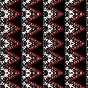 Inverted Citylight Mosaic