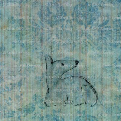 little sighthound