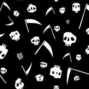 Reaper's Keeper III