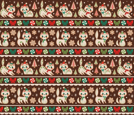 Rgingerbreadcatbrown_f1_flat150_contest161325preview