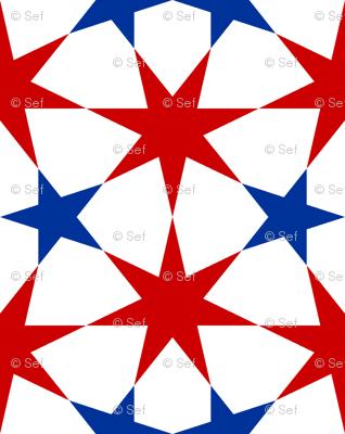 06935558 : U75X E2 : UK stars
