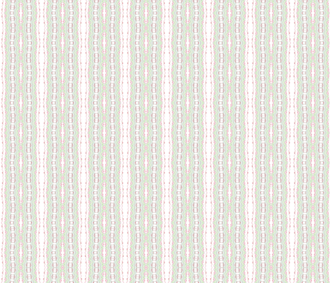 sweet baby_two fabric by jessica_barber on Spoonflower - custom fabric
