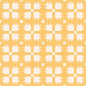 Yellow Bear Paw 2in