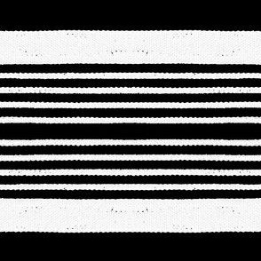 vintage_ticking_black and white textured roughened