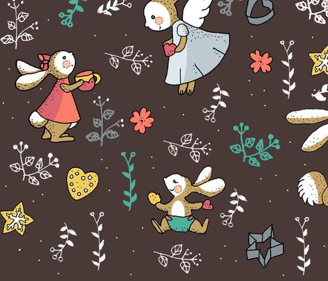 MEZES_FABRIC1 fabric by potyautas on Spoonflower - custom fabric