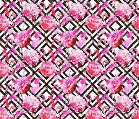 Flamingo_floral___geometric_small_shop_preview