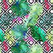 Green_tropical_plants_with_geometric_medium_shop_thumb