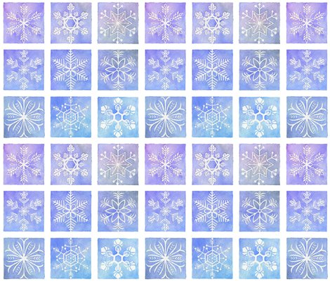 Rrspoonflower-snowflakes-pattern_shop_preview