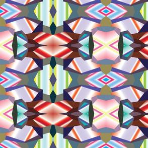 Kaleidoscope of Angles
