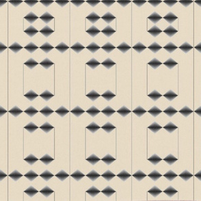 Diamond_Stripes