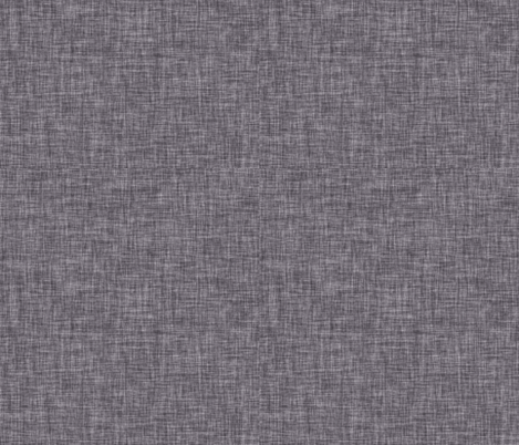 grey linen fabric by ivieclothco on Spoonflower - custom fabric