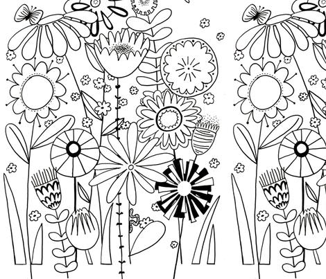 Lake_Spoonflower_design_challenge fabric by danelle_van_eeden on Spoonflower - custom fabric