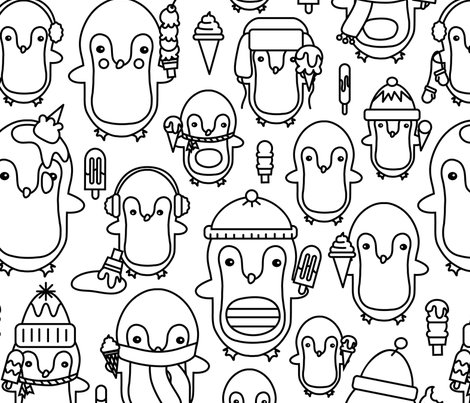 Rspoonflower_lake_icecreampenguins_shop_preview